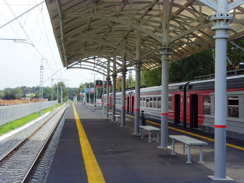 Картинки железнодорожная платформа